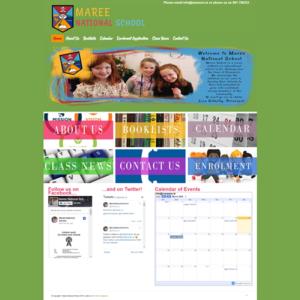 School Websites Clare Galway Limerick Ennis